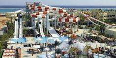 Revelion 2018 la Hotel Coral Sea Water World de 5 stele cu All Inclusive din Sharm El Sheikh Egipt