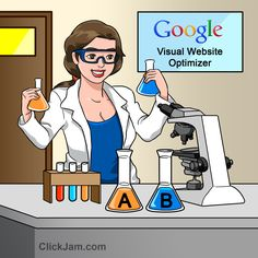 Google Adwords split testing for increased response rates and larger profits