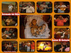 Serenada del niño-Sector El Calvario   Cultura Activa por la Paz y la Vida