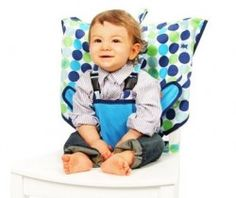 infant travel high chair