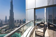 This $6.3 Million Penthouse for Sale in Dubai comes with Incredible Views Photos | Architectural Digest
