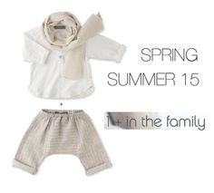 Completino 1+inthefamily online!!!   http://www.cocochic.it/it/baby/488-camicia.html http://www.cocochic.it/it/baby/489-pantaloni-a-righe-beige.html