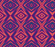 marzlene_beauty_2819 fabric by marzlene'z_eye_candy on Spoonflower - custom fabric