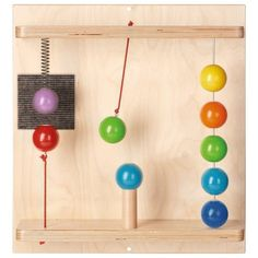 Haba Sensory Wall Complete Set   Wall Panel Toys   Waiting Room Toys