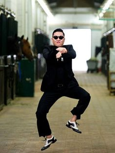 Psy 'Gangnam Style' is Taking Over the World!