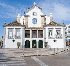Olhão - Igreja em Olhão