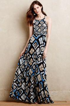 Marisol Maxi Dress - anthropologie.com