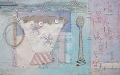 Priscilla Jones - Cup & Spoon