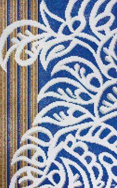#SICIS #Mediterranea #Mosaic #Tile #Art