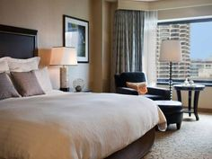 Renaissance Chicago Downtown Hotel Chicago (IL), United States