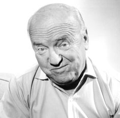 """-Burlington Boy Buys Farm- William Frawley died of a heart attack on March 1966 in Hollywood. Bill was best known as 'Fred Mertz' in """"I Love Lucy"""" and 'Bub' in the early years of """"My Three Sons"""". He was born February 1887 in Burlington, Iowa. William Frawley, I Love Lucy Show, Vivian Vance, Lucy And Ricky, Comedy Acts, My Three Sons, Desi Arnaz, New Wife, Lucille Ball"""