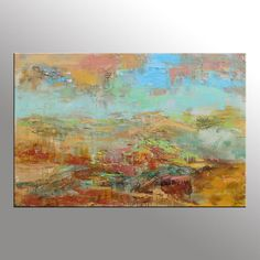 Hey, I found this really awesome Etsy listing at https://www.etsy.com/listing/263685902/large-abstract-painting-modern-art