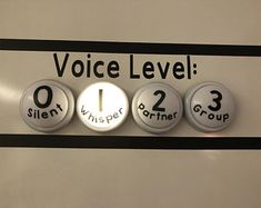 Voice level lights are a perfect way to manage your classroom expectations. - Voice level lights are a perfect way to manage your classroom expectations. You can mount them on t - Classroom Hacks, Classroom Organisation, Classroom Setting, Classroom Design, Future Classroom, Art Classroom Decor, Classroom Noise Level, Teacher Classroom Decorations, Dollar Tree Classroom