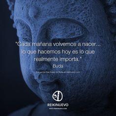 Buda: Volvemos a nacer http://reikinuevo.com/buda-volvemos-a-nacer/:
