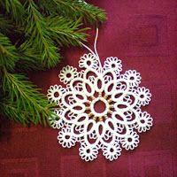 FrivoLenka: Příprava na vánoce....