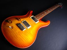 PRS for sale on eBay a while ago