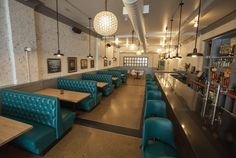 The Hottest Restaurants in Chicago Right Now, July 2015 - Eater Chicago