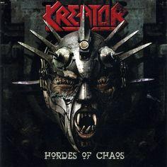 Kreator Hordes Of  Chaos 2009 Full-length