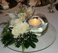 Party decor- TABLE SETTING IDEAS