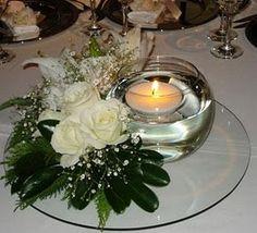 Party decor- TABLE SETTING IDEAS