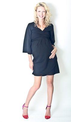 The Maternity LBD. Simply amazing. $79.00 @ madeleinematernity.com