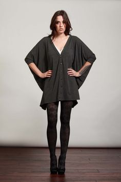 The Buy Me or Be Square Cardigan