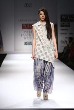 #wifw #wlifw #wifwss15 #fdci #fashionweek #UrvashiKaur #urvashi #designerwear #weheartit #invogue #elegant #monochromes #jumpuits #drapes #dresses #kurtas #salwar #maxidress #saris #checks #graphic #skirts #minimal #stripes #sheer #shirts #blues #whites #feminine #modern #traditionalsilhouettes #silhouettes #traditional