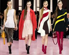 French Country Style Of Clothing See More Christian Dior Fall 2015 Ready To Wear