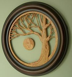Carving to Cut Out - Making the Mindset Switch Face Mold, Wood Joints, Tree Carving, Diy Shops, Wood Carving Patterns, Wood Sizes, Diy Canvas Art, Wood Crafts, Decorative Plates