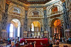 Kunsthistorisches Museum. Vienna, Austria.