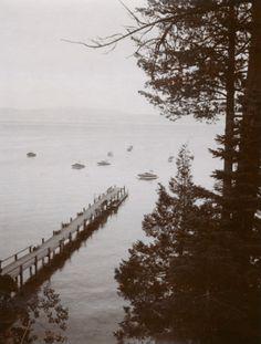 Lake Tahoe Photographs 2012