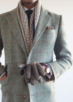 Nice combo #fashion & #style
