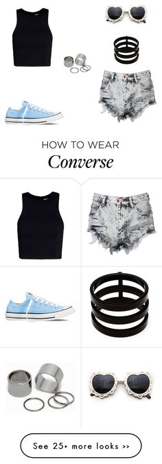 """""""Untitled #8"""" by preppycheer1 on Polyvore"""