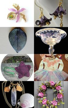 Gift Ideas from Etsy Shops ~ ROUND ⑰ MUTUAL ADMIRATION SOCIETY by Dawn Harrison on Etsy--Pinned with TreasuryPin.com #GiftGuide #GiftsforMom #MothersDay
