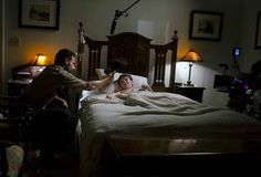 The Walking Dead - Season 2 - Behind the scenes.