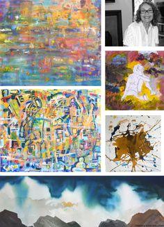 Rosalind Brenner Nice Niche Feature Artist