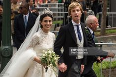 Christian and Alessandra wed in Lima, Peru