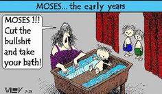 moses bath