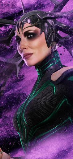 Thor Ragnarok Hela, HD Movies Wallpapers Photos and Pictures Marvel Hela, Marvel Comics, Marvel Avengers, Thor Ragnarok Hela, Hela Thor, Arte Do Hulk, Loki, Thor Wallpaper, Avengers Characters