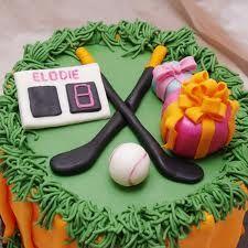 hockey taart - Google zoeken