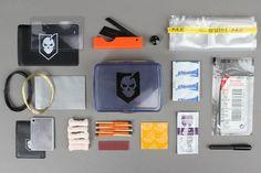 ITS Mini Survival Kit (MSK)