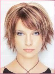 """Résultat de recherche d'images pour """"coiffure femme 40 ans visage rond"""""""