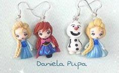 635d5c86 Daniela Puppa Polymer Clay Disney, Polymer Clay Figures, Cute Polymer Clay,  Polymer Clay