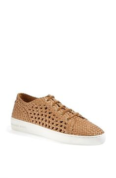 Michael Kors 'Violet' Sneaker (Online Only) available at #Nordstrom