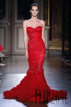 Zuhair Murad Fall-winter 2011-2012 - Couture