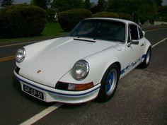 1973 porsche rs   ebay 1973 porsche 911 rs 01 Internet Gem of the Week: 1973 Porsche 911 ...