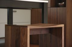 henrybuilt wave stool