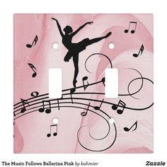 The Music Follows Ba