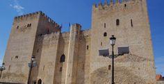 Las Torres de Medina de Pomar, Burgos