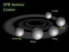 #IPR #Service #Center